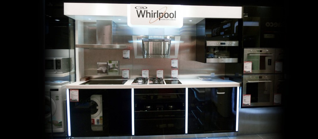 Window Display | Whirlpool