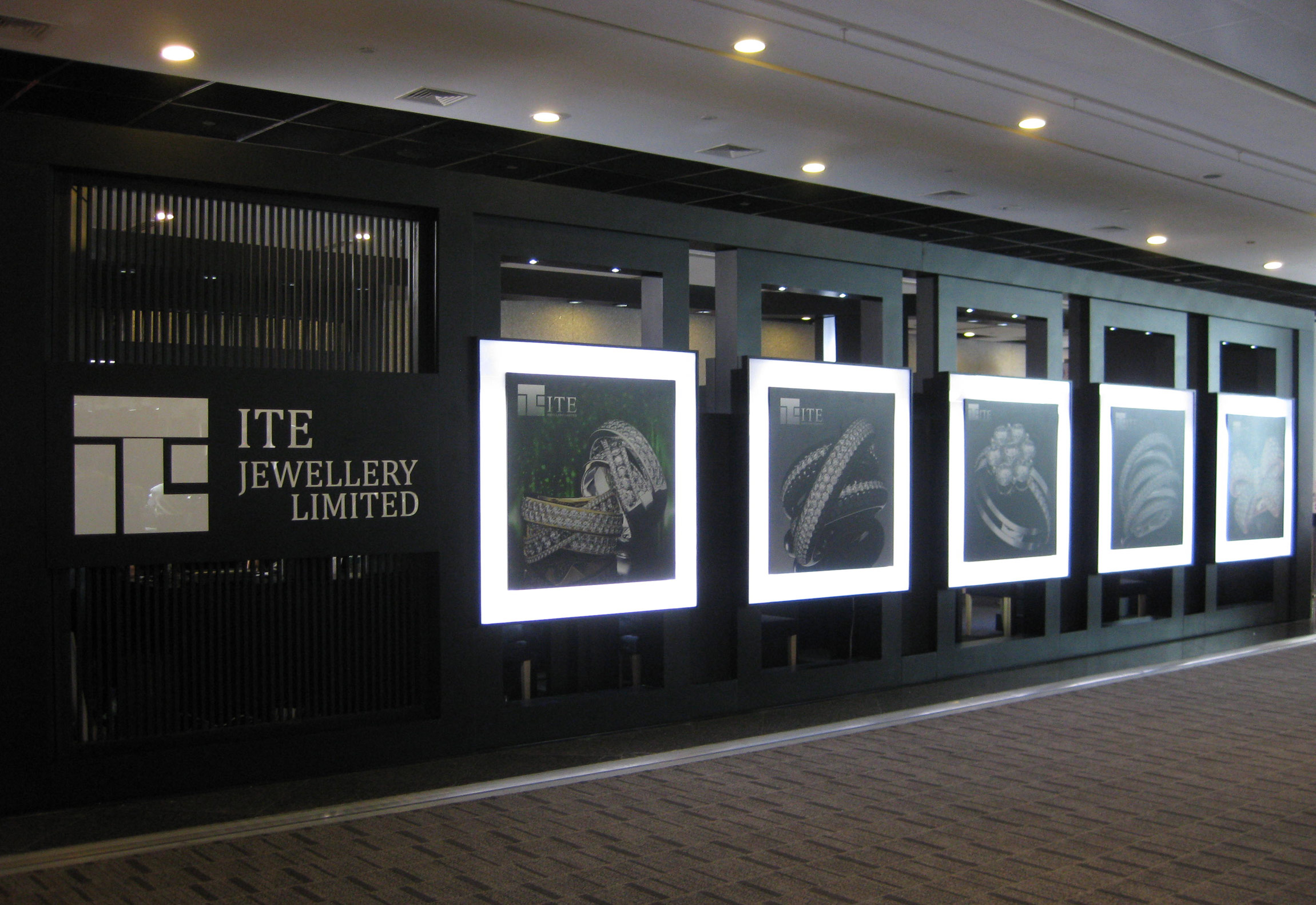 Event & Exhibitions | ITE Jewellery Limited