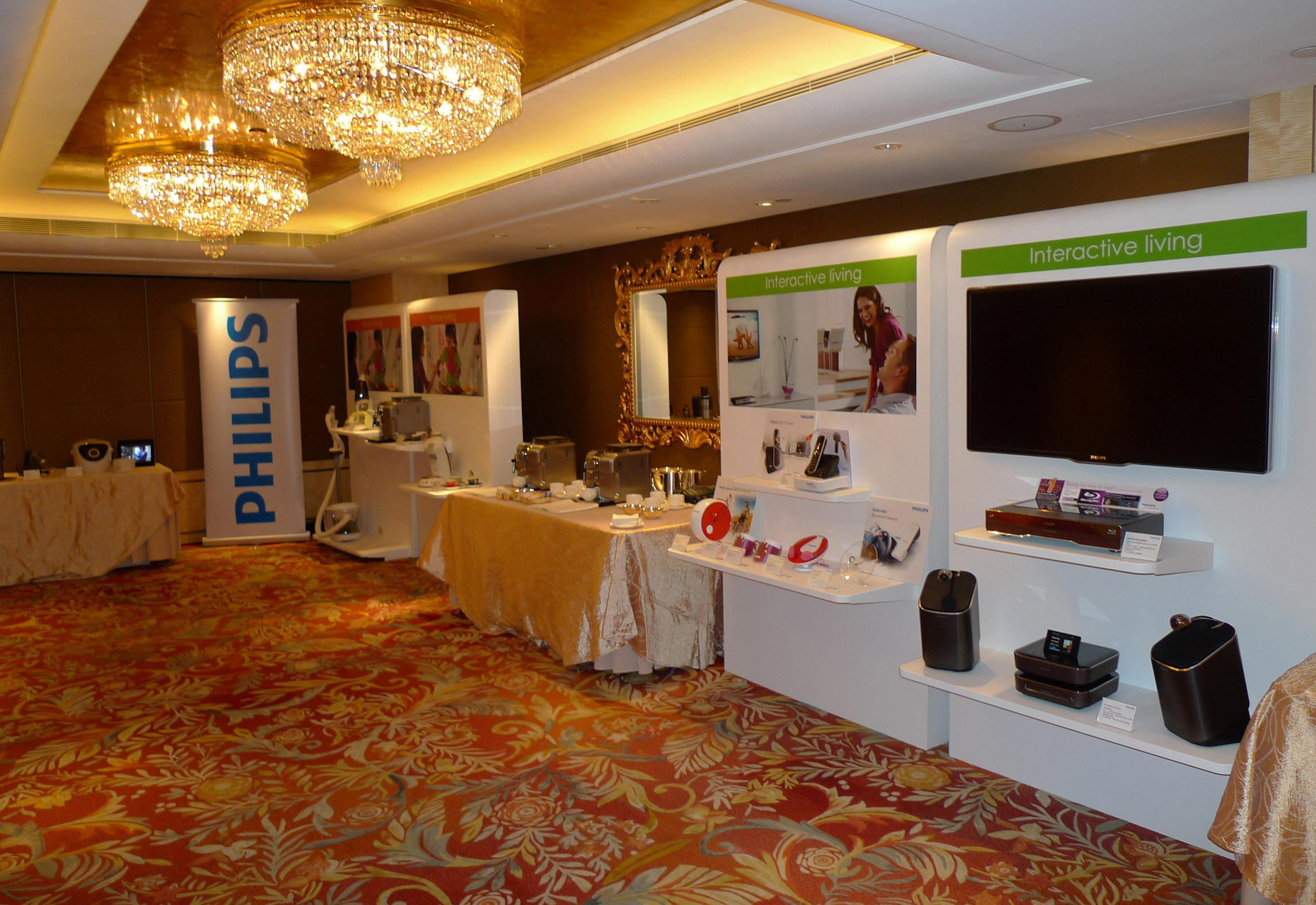 Event & Exhibitions | Philips